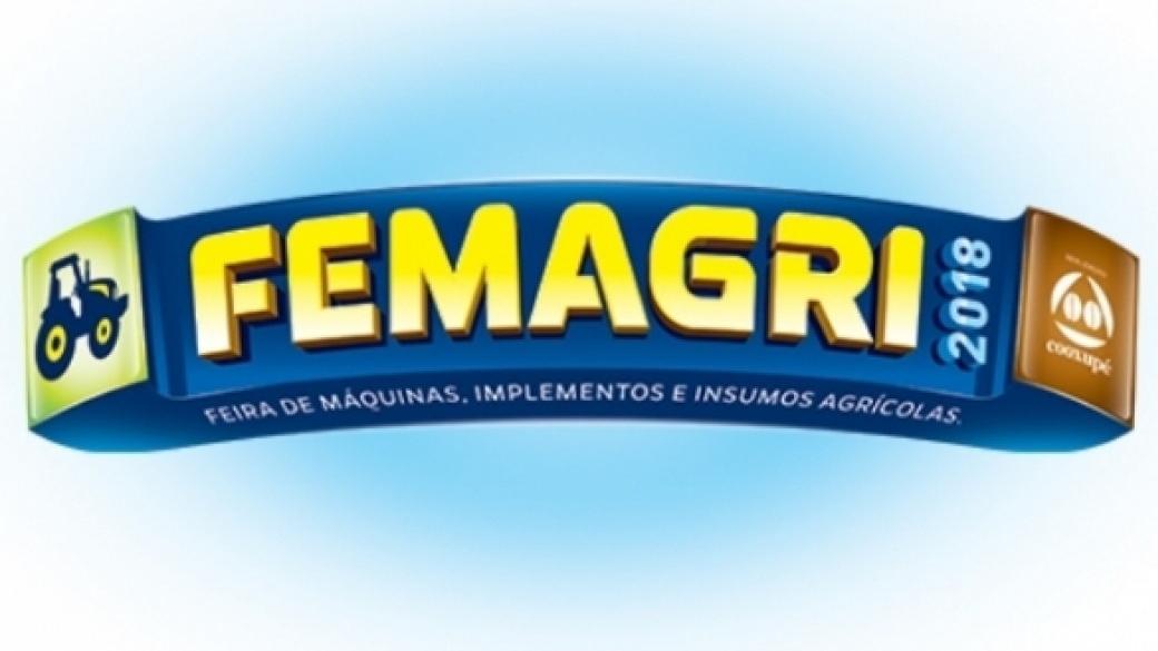 K.O MÁQUINAS AGRÍCOLAS PRESENTE NA FEMAGRI 2018